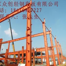 报价钢结构库房价格 厂家