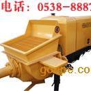晋城市矿用混凝土输送泵金矿混凝土泵使用型号