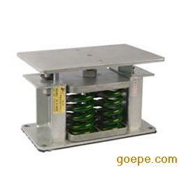 热泵避震器