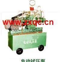电动试压泵 型号:M215005 库号:M215005