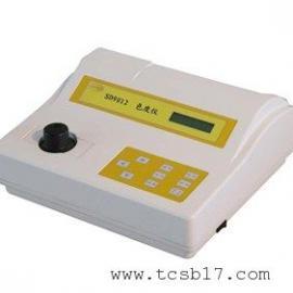 SD9012啤酒色度分析仪厂家电话