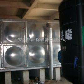 西安无塔上水器系统