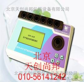 GDYN-300M多参数农产品安全快速检测仪