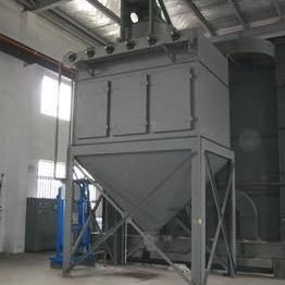 LTM型高效滤筒除尘器