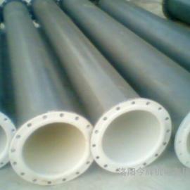 耐强酸碱腐蚀性钢衬塑管道