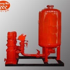 ZW(L)-I-X-7消防增压稳压设备,消火栓增压稳压机组