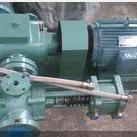 沥青三螺杆泵型号3GBW60*2-46