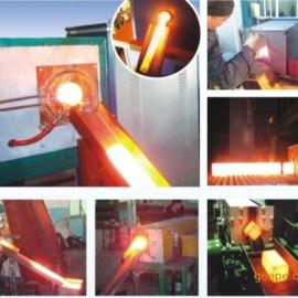 锻造加热电炉设备