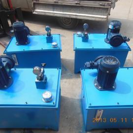 上海液压系统厂家
