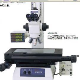日本三丰显微镜