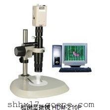 视频单筒检测显微镜的价格
