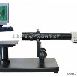 卧式单筒检测显微镜