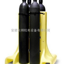 4气瓶固定架杭州 宁波 温州 嘉兴 7213-YE