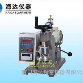 半自动破裂强度试验机 HD-504-1全自动破裂强度试验机