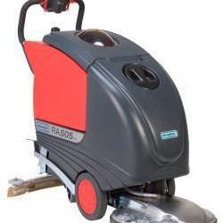 洁菲士RA505IBC/IBCT手推式洗地机