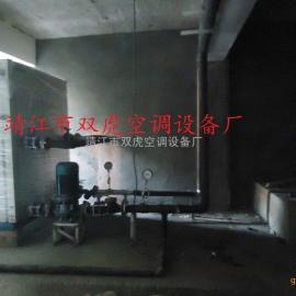 别墅型地源热泵空调机组