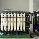 工业用大型超滤水处理设备