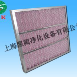 初效折型式过滤网|空调箱专用过滤网