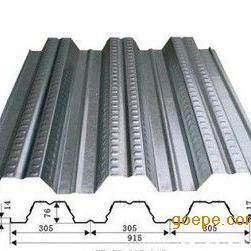 彩钢板压型板楼承板钢承板