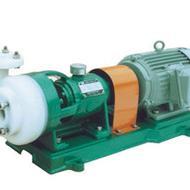 25FSB-10型氟塑料化工泵