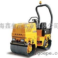 小型压路机、单人坐骑、高频震动压路机