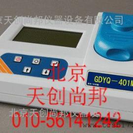 GDYQ-401M四合一食品安全快速检测仪厂家电话