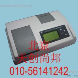 GDYQ-501MA2五合一食品安全快速分析仪厂家价格