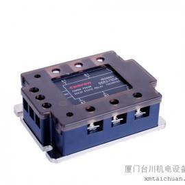 caoren三相固态继电器SSR3-75DA