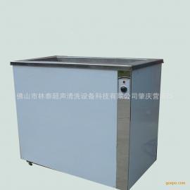 不锈钢管油污清洗机除油超声波清洗机
