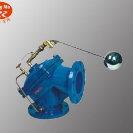 100A角型定水位阀,铸铁角型定水位阀,铸钢角型定水位阀
