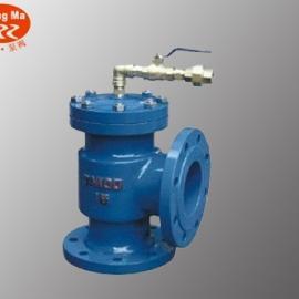 H142X液压水位控制阀,铸铁液压水位控制阀