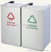 不锈钢垃圾桶 分类垃圾桶 机场垃圾桶
