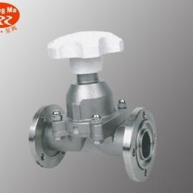 GM高真空隔膜阀,上海不锈钢高真空隔膜阀