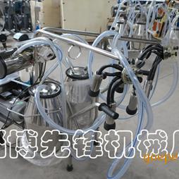 YZX-2挤牛奶机