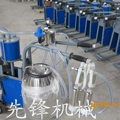 YDH-1挤羊奶机