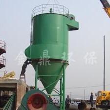ZC-Ⅱ(Ⅲ)型机械回转反吹扁袋除尘器