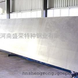 不锈钢复合板Q345R+304