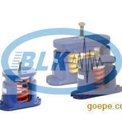 贝尔金MB型弹簧式空压机MB型减振器
