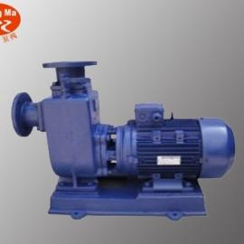 ZXL直联式自吸泵,自吸式离心泵,清水自吸泵