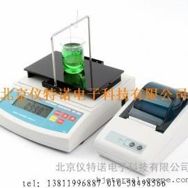 测氯化石蜡液体的比重计