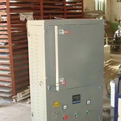CMS-04KW灰化炉系列