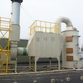酸雾废气净化塔|酸碱及有机废气处理