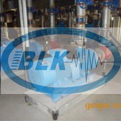 贝尔金水泵防震基台