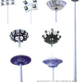 升降式高杆灯,防爆高杆灯,400瓦防爆高杆灯