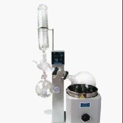 武汉2L数控旋转蒸发仪,旋转蒸发仪性能及参数,旋蒸使用说明