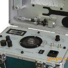 亚泰YVC-1型振动传感器校准仪