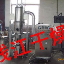 沸腾制粒包衣机