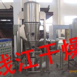 FLP多功能造粒包衣机