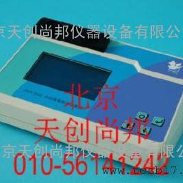 GDYN-206S农药残留快速检测仪使用说明