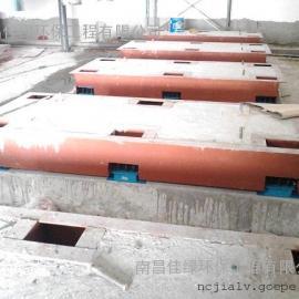 水泵减振台,循环水泵减振台